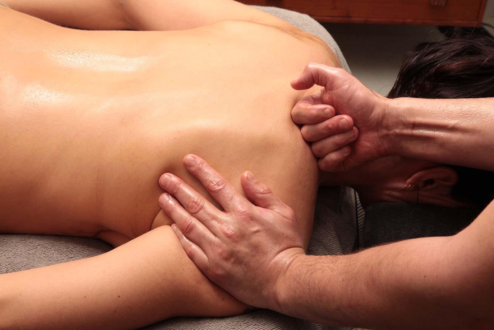 Massage Weesp